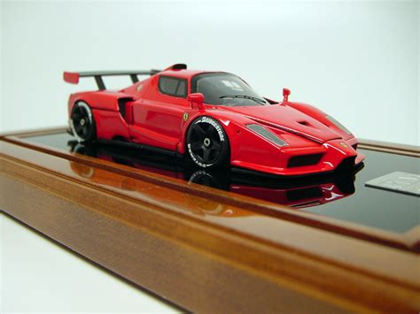 Burago Enzo Model Car Limited Edition 1 1 43 plm studio enzo gt concept high detail mr