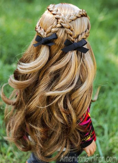 hairstyles for school discos 20 magnifiques coiffures faciles et mignonnes pour petite