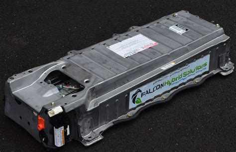 2002 Toyota Prius Battery Toyota Prius Hybrid Traction Hv Battery Pack 2000 2001