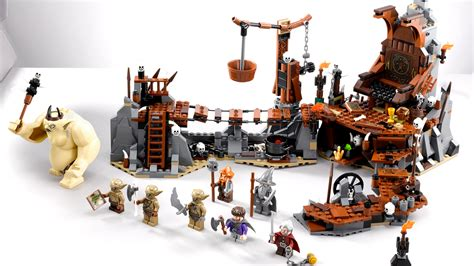 New Set new lego hobbit sets reveal secrets gizmodo australia