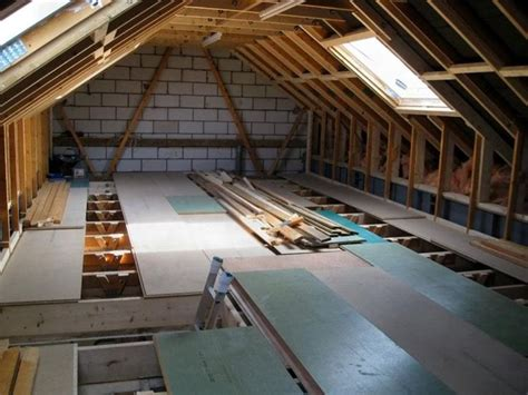 attic loft why homeowners opt for convert attic to loft