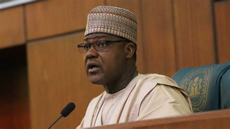 who will be the next speaker of the house 2017 budget ll be signed next week dogara trendsilk