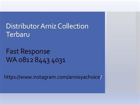 Baju Arniz 0812 8443 4031 arniz baju