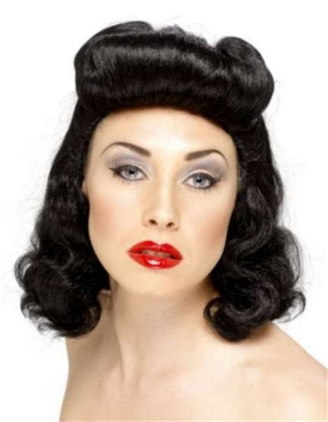 1950 Pin Up Hairstyles by Pinup Hairdosrockabilly Hairstyles My Experience Hairstyle