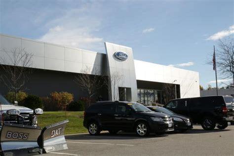 Heritage Ford Vt by Heritage Ford Car Dealership In South Burlington Vt 05403