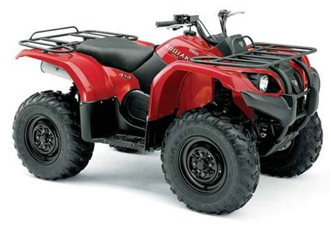 Quads Background Check Yamaha Yfm400fwan Kodiak Ultramatic Owner Manual 2001 Model