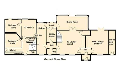 Roman Floor Plan | ancient roman villa floor plan ancient roman villa layout