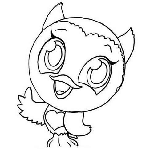 zoobles coloring pages30 coloring kids