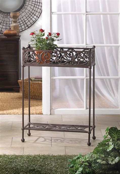 Koehler Home Decor by Cast Iron Plant Stand Wholesale At Koehler Home Decor