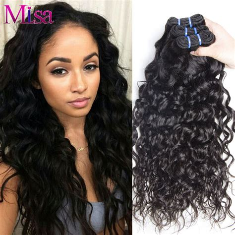 wet wavy malaysian hair weaves 100 human hair wet wavy weave bundles aliexpress com buy malaysian virgin hair water wave 3