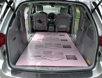 sheet shows  large interior   toyota