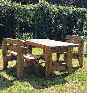 Handmade Wooden Outdoor Furniture - celt forest quality crafted for generations page 2