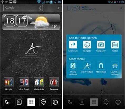 themes android terbaik 2015 launcher android terbaik untuk tilan android unik
