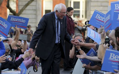 sanders nh write in winner in presidential election with bernie sanders for president the nation