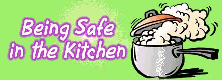 The Kitchen Safe by Mobile For Kidshealth Articles Akron Children S