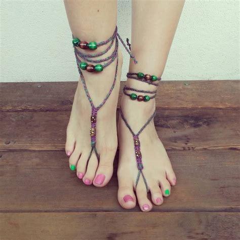soleless sandals barefoot sandals soleless sandals hippie heels