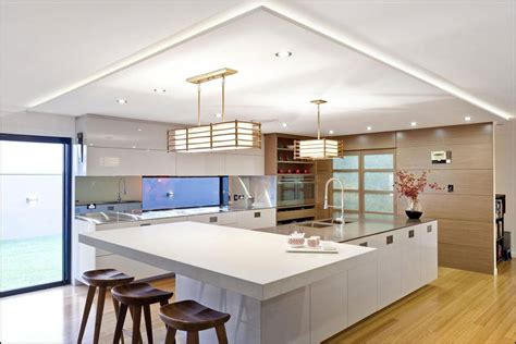 Kitchen Design With Island Kitchen Island With Seating Modern Kitchen Ideas And