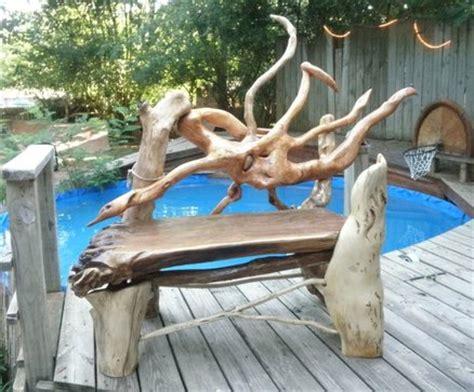 Octopus S Garden Bench By Learnin2do Lumberjocks Com