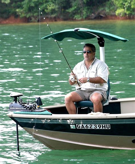 bass pro boat umbrella 1000 images about jon boatin on pinterest