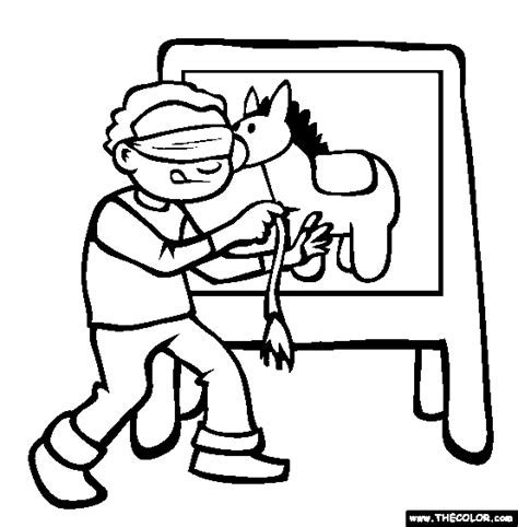 Coloring Book Games Free Download Pages