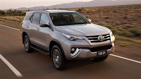 Fortuner For news 2018 toyota fortuner adds kit drops prices