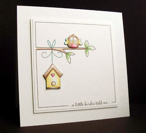 Handmade New Home Card Ideas - best 25 new home cards ideas on new house