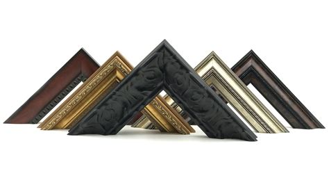 100pcs creative new golden picture hangers brass triangle photo triangle picture frame images craft decoration ideas
