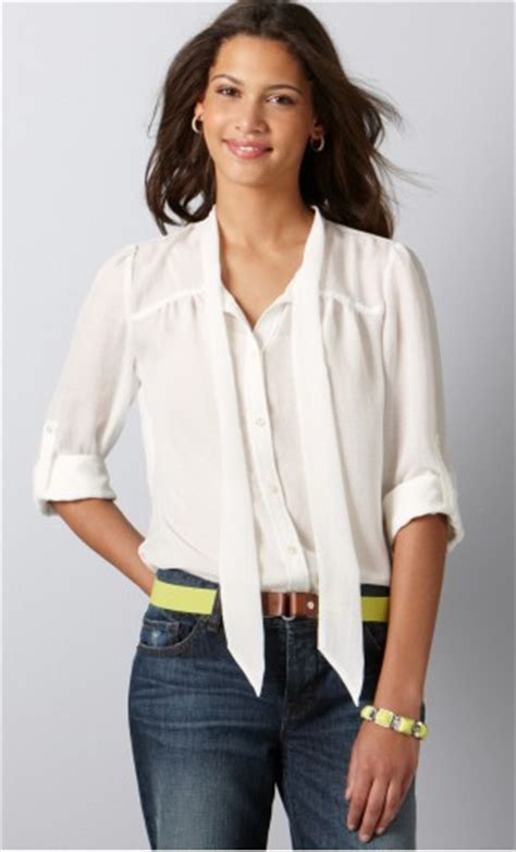 Sabrina Chic Simple Blouse crisp easy and chic blouses for work fashion pulse daily