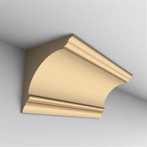 cornice molding 3d interior cornice molding