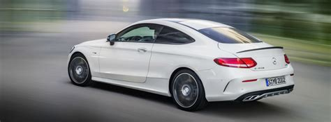 2017 mercedes amg c43 coupe new features