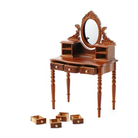victorian style table ls e3950 victorian style dressing table w minimum world