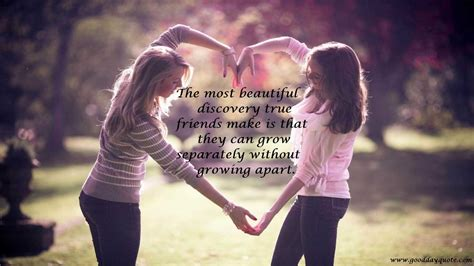 Beautiful Blogging Friends 2 by Beautiful Touching Friendship Quotes With Images