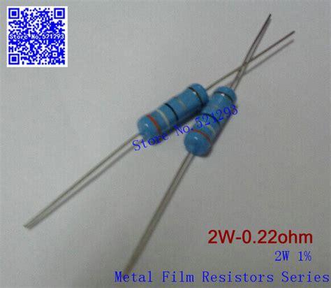 warna resistor 300 ohm warna resistor 0 22 ohm 28 images 3 watt wirewound resistor 0 22r 5 pack 0 22 ohms 0r22 ebay