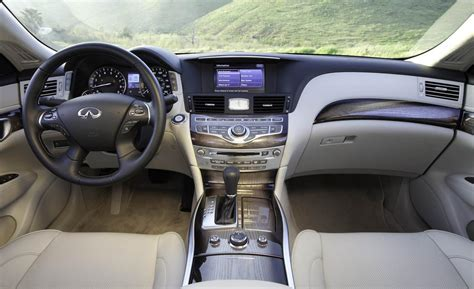 2012 Infiniti G37 Interior by Infiniti G37 Sedan White Image 17