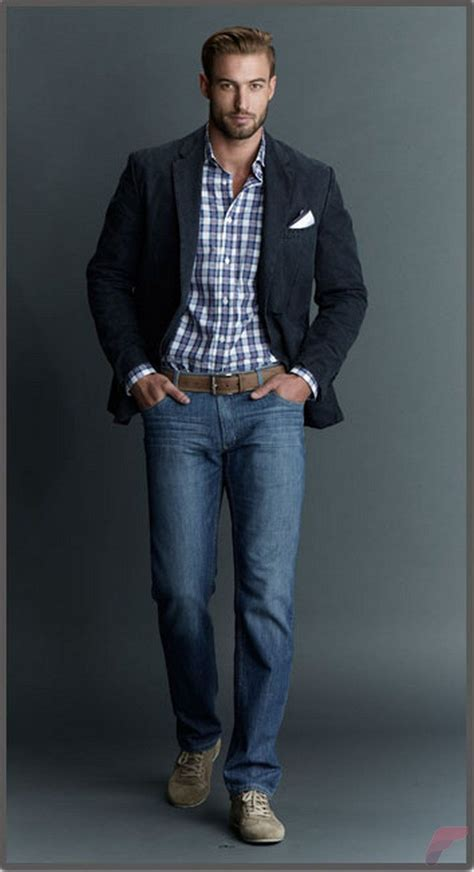 men dress casual sport coat guide for men who wants to wear sport coat with jeans