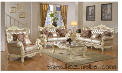 Sofa Murah Blitar set tamu sofa ukir duco faza mebel furniture jepara