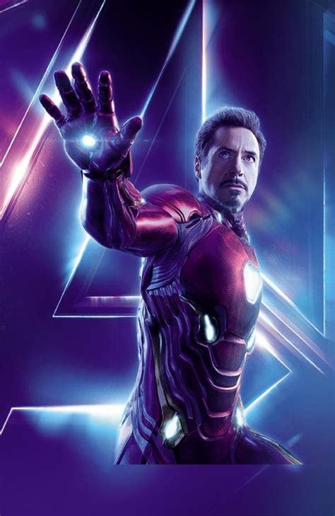 avengers endgame robert downey jr salary leaving iron