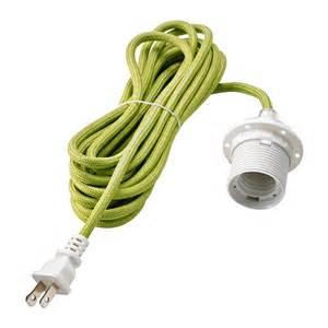pendant light cord set ikea sekond hemma ceiling pendant l light cord set with