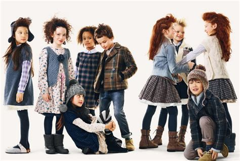 1001 fashion trends benetton fall 2012 clothing