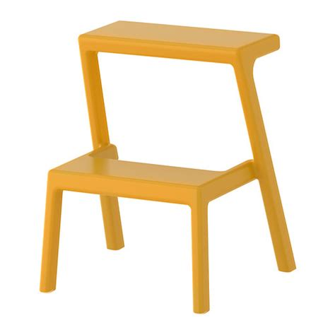 step ladder ikea m 196 sterby step stool ikea
