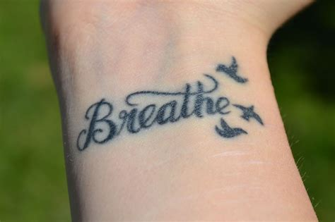 words to get tattooed i always wanted to get this word somewhere on my i m