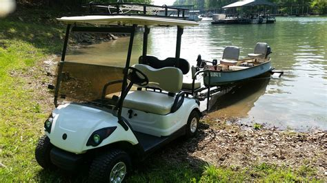 lost my nc boating license anyone know anything about golf carts page 3 the hull