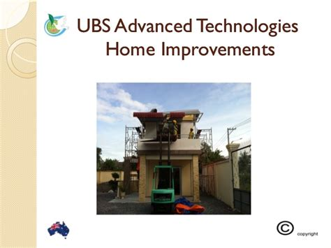 6 ubs at home improvements 2015 pdf