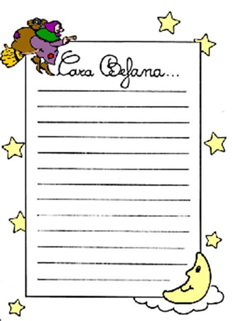 lettere per la befana il di susanna lettera befana da stare