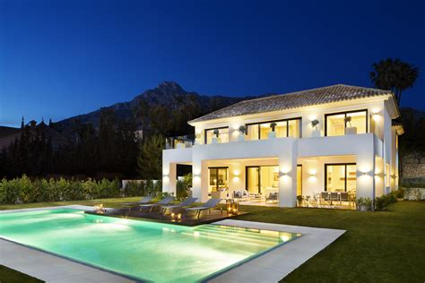 Luxury Homes Marbella Marbella Offers Value In Luxury Homes Market