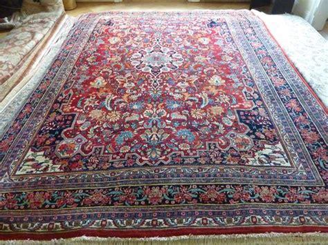 bidjar teppiche teppiche teppich michel teppiche aus aller welt