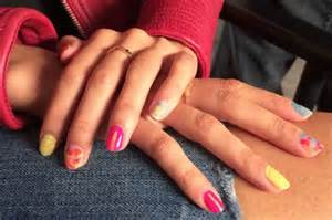 popular summer nail colors best nails colors 2015 summer nail trend nail color