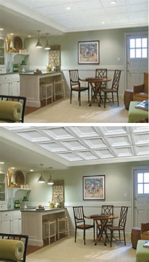 armstrong coffered ceiling ceiling simply staged llc