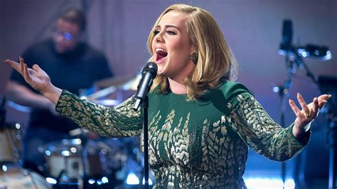 adele biography bbc adele new songs playlists videos tours bbc music