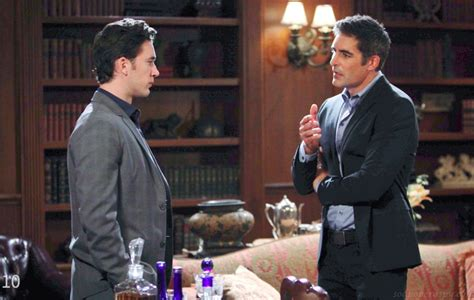 days of our lives spoilers maggie holds the key to melanies days of our lives spoilers chad makes startling